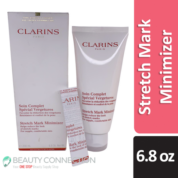 Clarins Stretch Mark Minimizer 6.8 oz