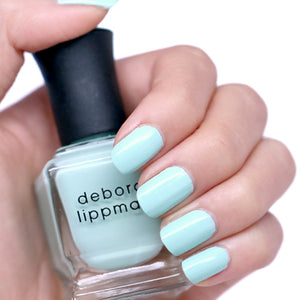 Deborah Lippmann Iconic Treatment-Enriched Nail Polish 0.5oz