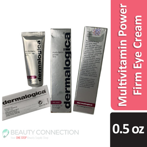 Dermalogica Age Smart Multivitamin Power Firm Eye Cream .5 oz