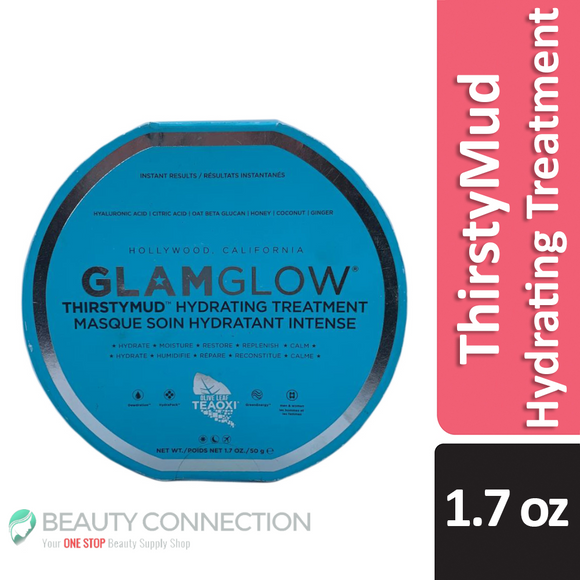 Glamglow ThirstyMud Hydrating Treatment 1.7 oz / 50 g