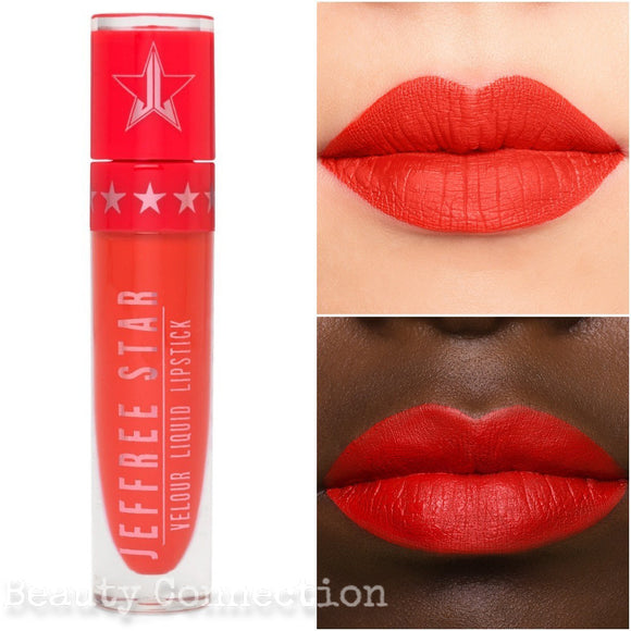 Jeffree Star Cosmetics Velour Liquid Lipstick - Checkmate