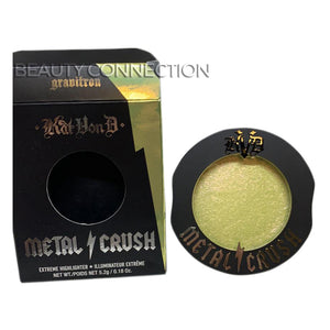 "Kat Von D Metal Crush Extreme Highlighter ""Gravitron"" 0.18oz"