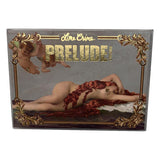 Lime Crime Prelude 8 Shade Eyeshadow Palette
