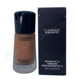 "MAC Cosmetics ""NW43"" Mineralize Moisture SPF 15 Foundation 1 oz"