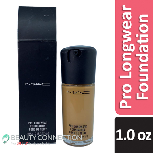MAC Cosmetics Pro Longwear Foundation 1 oz