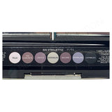 Marc Jacobs Steel(etto) 820 Eye-Conic Multi-Finish 7 Shade Eyeshadow Palette