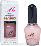 Nail Magic HARD Hardener & Conditioner .5oz