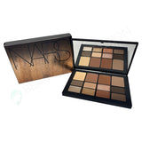 Nars Cosmetics Skin Deep 12 Color Eyeshadow Palette