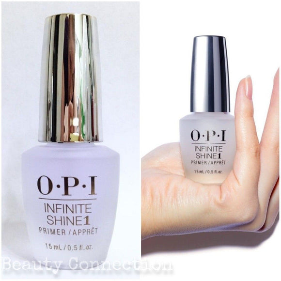 OPI Infinite Shine Primer Base Coat .5oz