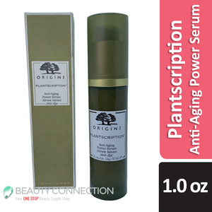 Origins Plantscription Anti-Aging Power Serum 1 oz