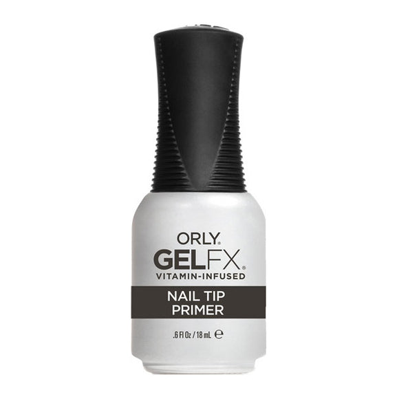 Orly Gel FX Vitamin-Infused Nail Tip Primer 0.6oz