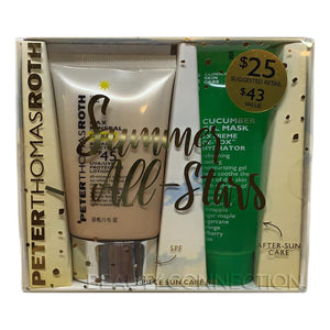 Peter Thomas Roth Summer All Stars Kit - 2PC