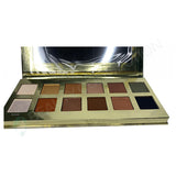 Shared Planet Tiger Collection 12 Color Eye Shadow Palette