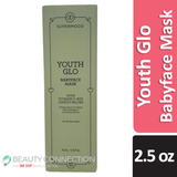 Supermood Youth Glo Babyface Mask 2.5 oz