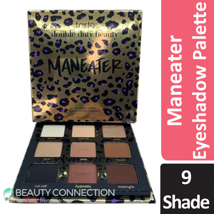 Tarte Double Duty Beauty Maneater Eyeshadow Palette Vol. 2