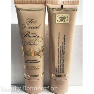 Too Faced Tinted BB Beauty Balm Multi Benefit Skin Care Makeup SPF20 1.5oz - Vanilla Glow