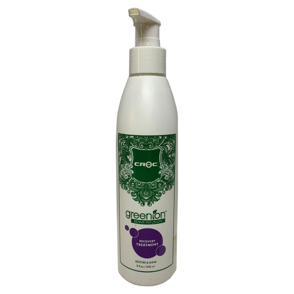 CROC Greenion Hair Recovery Treatment 8 oz