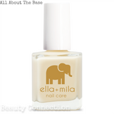 Ella+Mila Nail Care Polish All About The Base