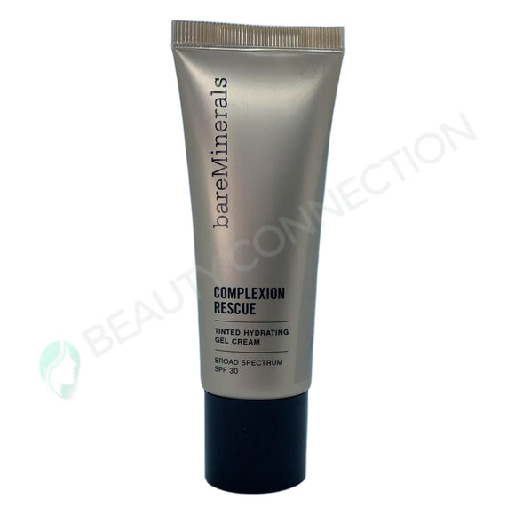 bareMinerals Complexion Rescue Tinted Hydrating Gel Cream Broad Spectrum SPF 30 - Opal 1.18 oz