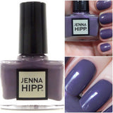 Jenna Hipp Mini Nail Polish - Better Slate Than Never