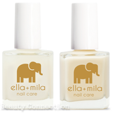 Ella+Mila Nail Care Polish