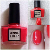 Jenna Hipp Mini Nail Polish - Just One Bite