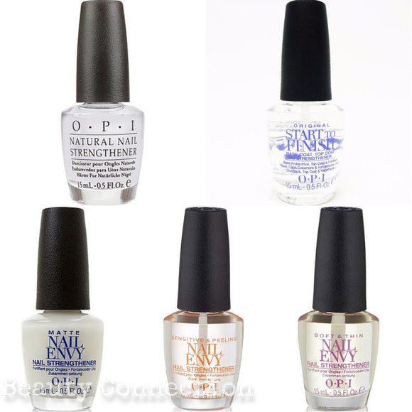 OPI Nail Care Treatments & Strengtheners Lacquer Polish 0.5 oz