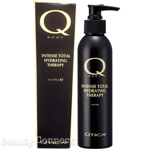 QTICA Intense Total Hydrating Therapy Body Lotion 6oz Pump