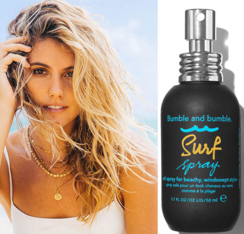 Bumble and Bumble Bb Surf Spray for Beachy, Windswept Styles 1.7oz - Lot of 2
