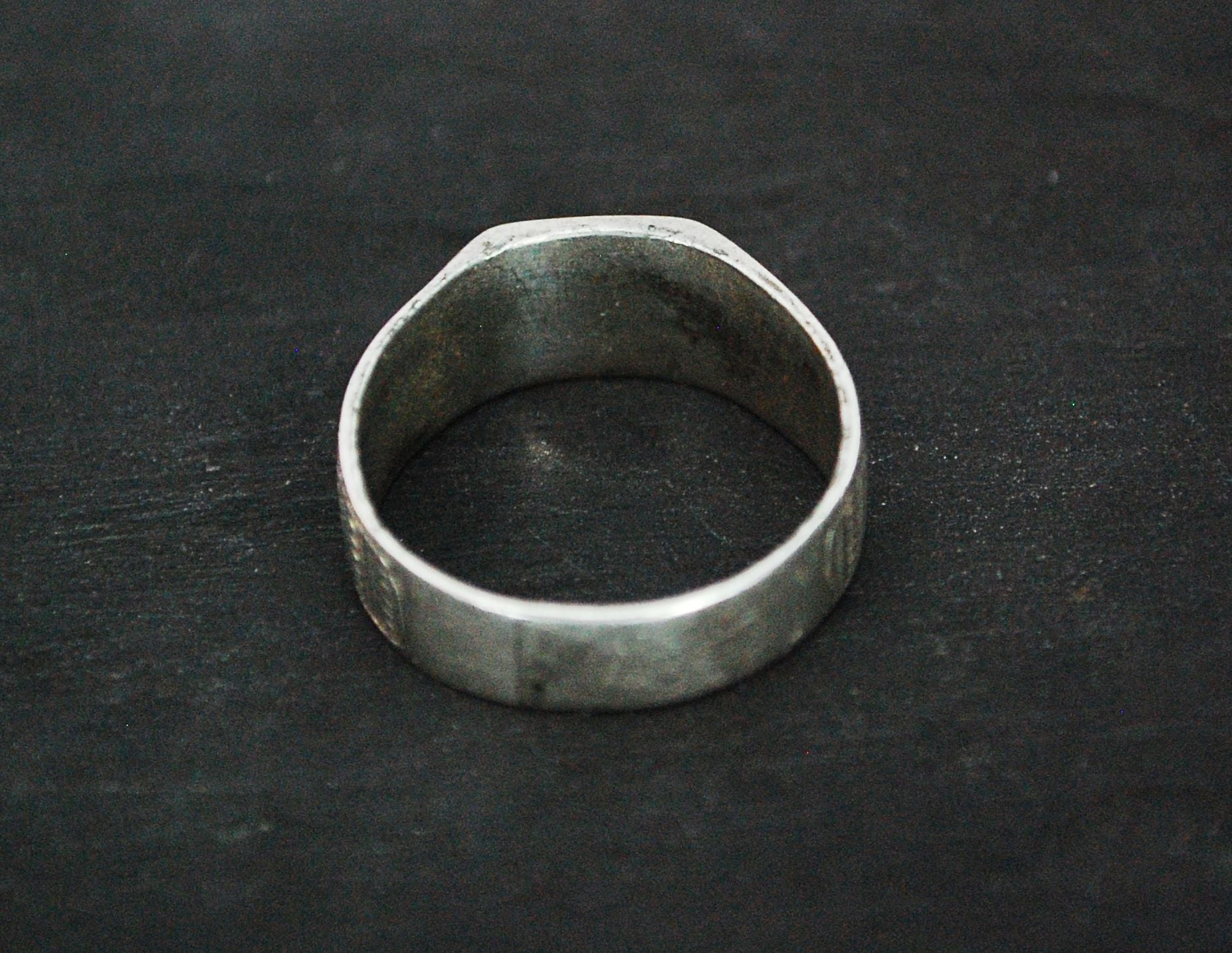 Moroccan Berber Ring - Size 11