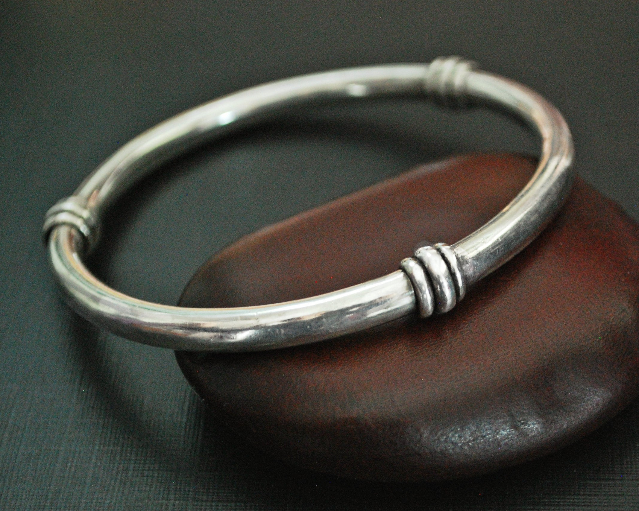 Ethnic Indian Bangle Bracelet
