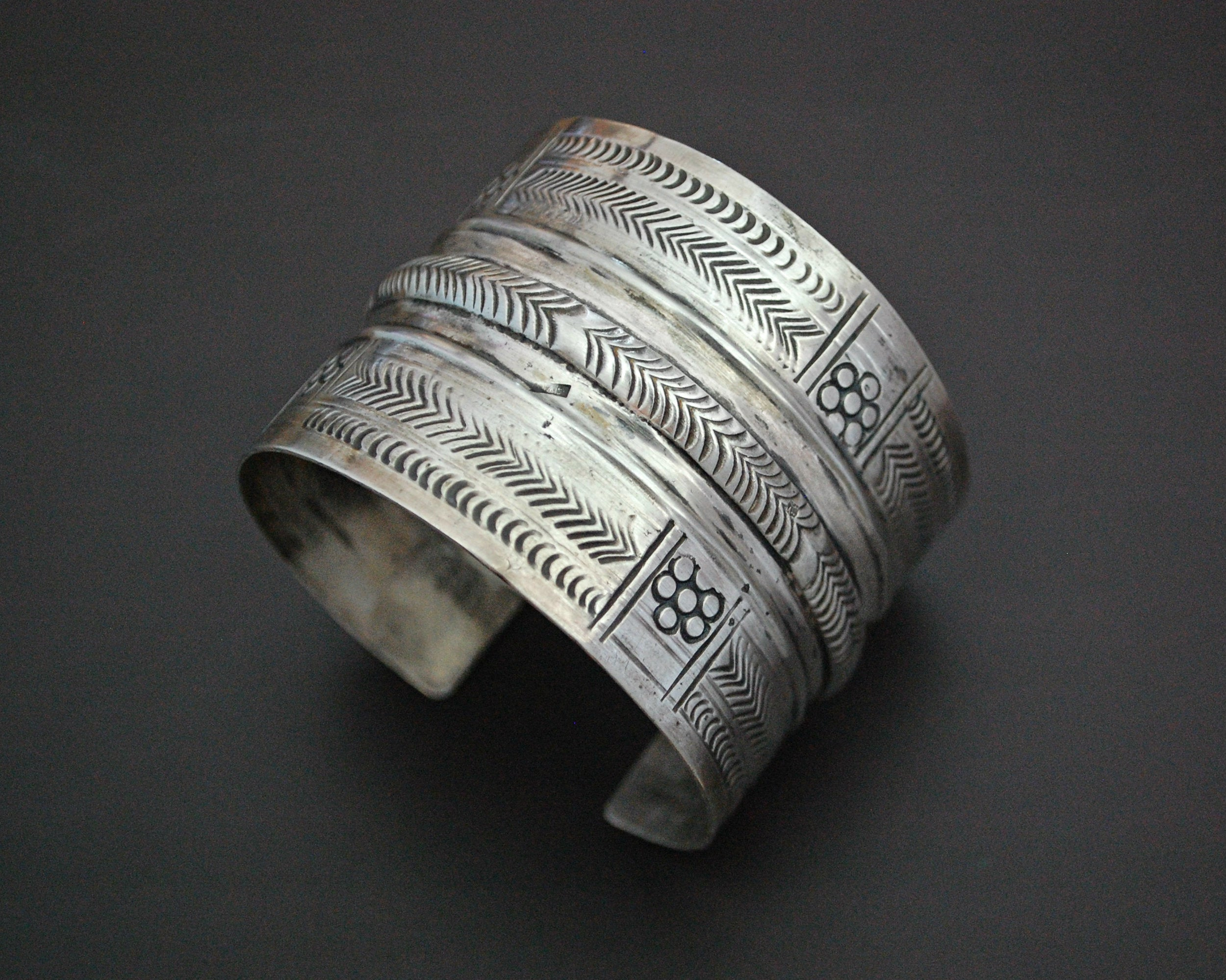 Bedouin Siwa Bracelet from Egypt