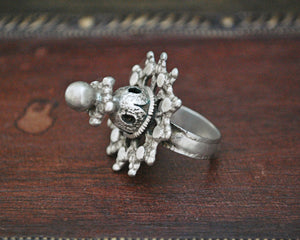 Old Swat Valley Ring - Size 7