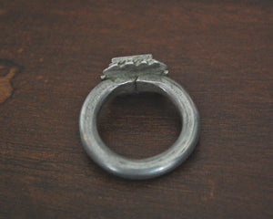 Egyptian Zar Ring - Size 7.75
