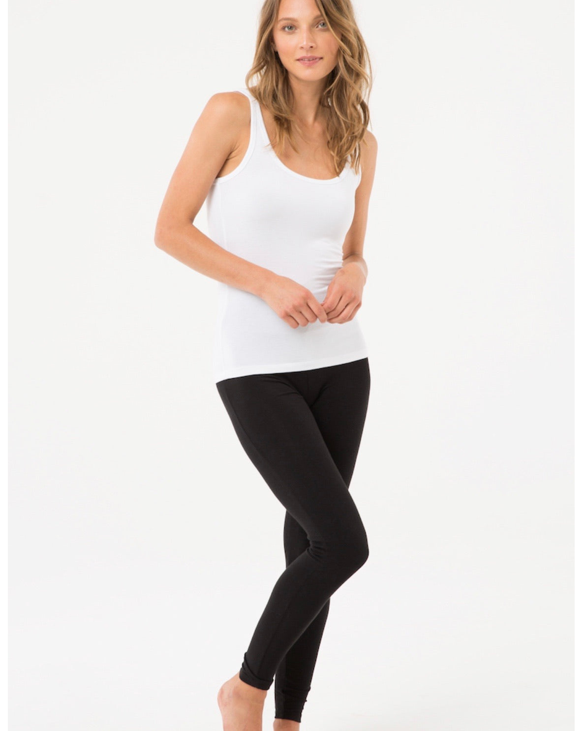 Bamboo Body Leggings