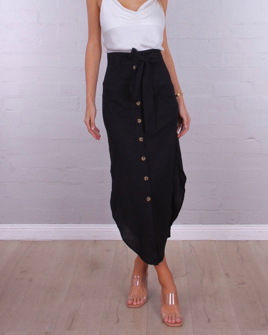 Mayflower Midi Skirt