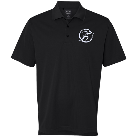 The Man - Adidas Golf ClimaLite Basic Performance Pique Polo
