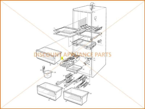 Norcold Refrigerator Wiring Diagram in addition Modualimdiag in addition Refrigerator  missioning Refrigerant Recovery System in addition Paragon Defrost Timer Wiring Diagram furthermore Room Air Cooler Wiring Diagram 1. on freezer thermostat wiring diagram