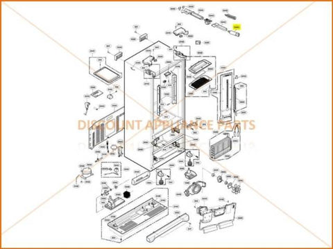 4 Door Samsung Refrigerator Water Filter Replacement likewise 0151200 likewise Neptune Maytag Washer Wiring Diagram besides Mercedes Benz Transmission Wiring Harness in addition Gm Parts Diagrams Exploded Views. on lg parts diagram