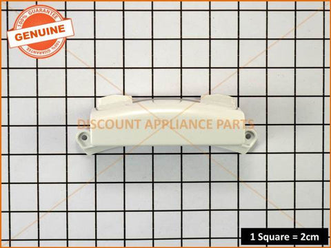 SIMPSON DRYER DOOR HINGE PART # 0045304004