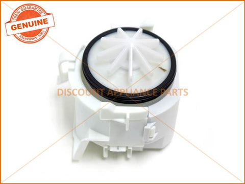 BOSCH DISHWASHER DRAIN PUMP PART # 00611332
