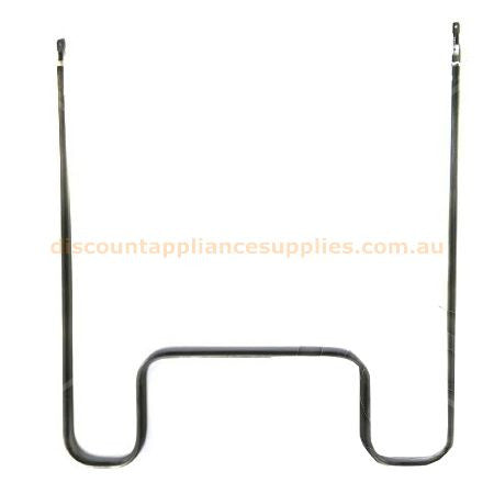 WESTINGHOUSE, ELECTROLUX & SIMPSON TOP OVEN ELEMENT BOOST ( 800W ) PART # 0122004500
