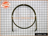 WESTINGHOUSE CHEF SIMPSON ELECTROLUX OVEN FAN FORCED ELEMENT 2200 WATTS PART # 0122004506