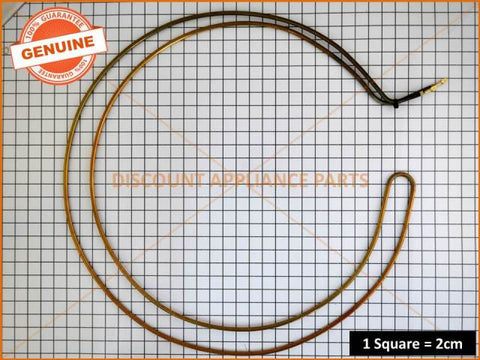 HOOVER DRYER LOOPED ELEMENT PART # 0122300039