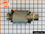 WESTINGHOUSE SIMPSON ELECTROLUX CHEF DISHLEX DISHWASHER IN-LINE HEATING ELEMENT PART # 0122400012
