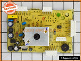 SIMPSON WASHING MACHINE CONTROL POWER BOARD PART # 0133200118