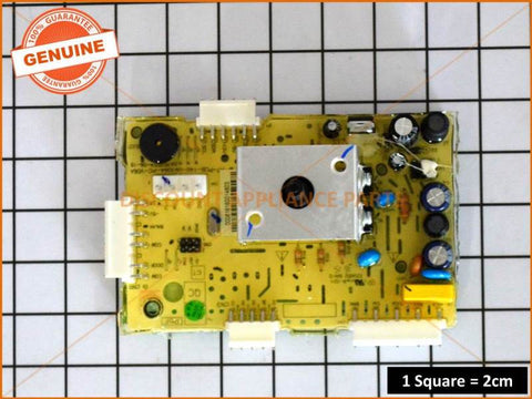 SIMPSON WASHING MACHINE POWER BOARD PART # 0133200120