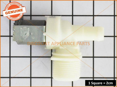 SIMPSON WESTINGHOUSE DISHLEX DISHWASHER INLET VALVE PART # 0136400026