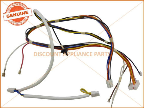 ELECTROLUX DRYER WIRING HARNESS ELECTRONIC PART # 0173300792