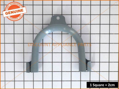 SIMPSON WASHING MACHINE OUTLET HOSE HOOK PART # 0180200003